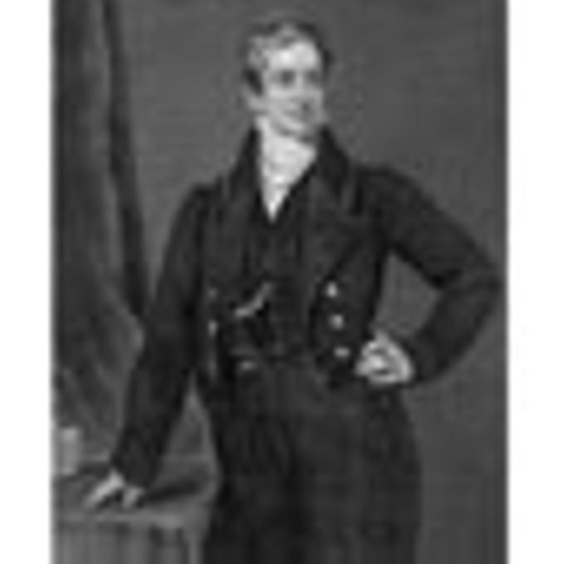Sir Robert Peel, c. 1845