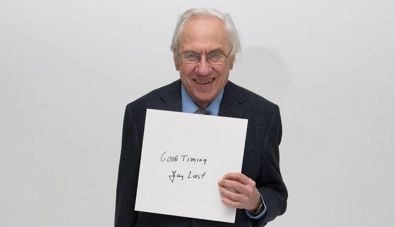 """Jay Last shares his advice for entrepreneurs: """"Good Timing"""""""