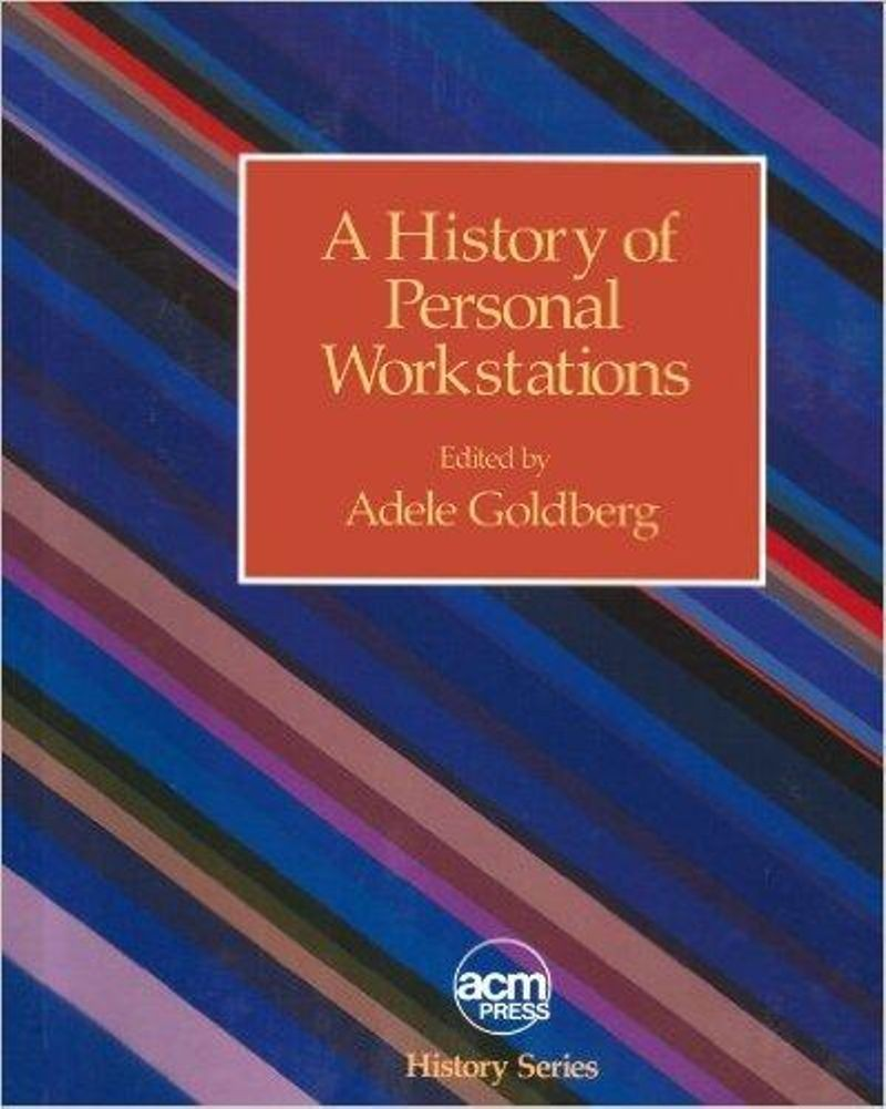 The 1986 ACM Conference on the History of Personal