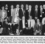 The 1986 ACM Conference on the History of Personal Workstations