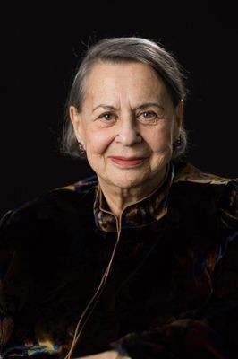 2015 Fellow Evelyn Berezin, honored for her early work in computer design and a lifetime of entrepreneurial activity.