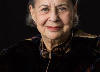 Remembering CHM Fellow Evelyn Berezin
