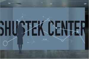 The Shustek Center is the first phase in CHM's major three-part expansion.