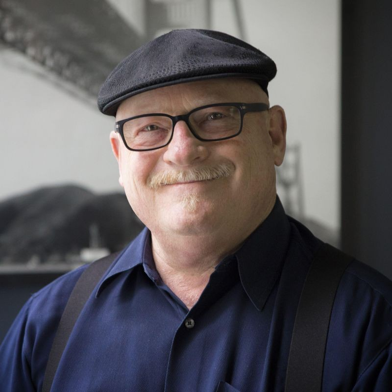 2017 CHM Fellow Alan Cooper