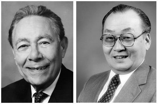 M. M. Atalla & Dawon Kahng