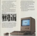 Personal Computing 1984: PC Pragmatists, Macintosh Visionaries & the Future of Portability