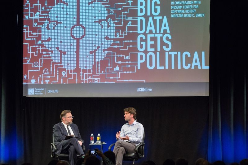 AI, Social Media Data & Politics Collide with Stanford GSB's Dr