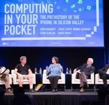 Computing in Your Pocket: The Prehistory of the iPhone in Silicon Valley