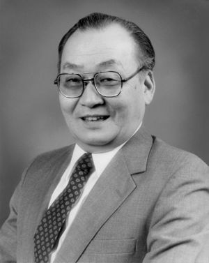 Dawon Kahng (1931 – 1992), Courtesy NEC Corporation