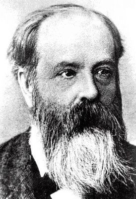 Frederick Guthrie (1833–1886) discovered the thermionic diode in 1873