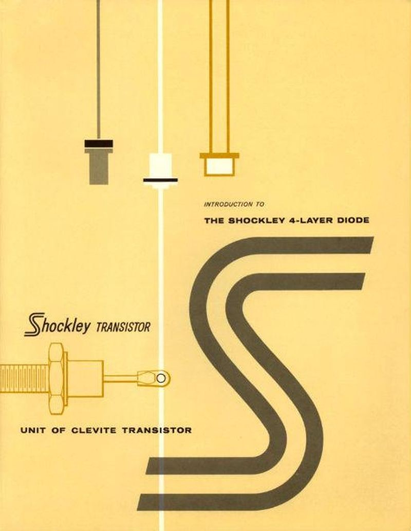 Who Invented the Diode? | @CHM Blog | Computer History Museum
