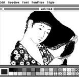 MacPaint and QuickDraw Source Code
