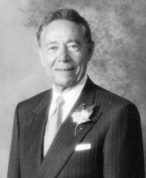 Martin M. Atalla (1924 – 2009), Courtesy of the Atalla Family
