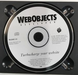 WebObjects Developer 3.0 CD-ROM (1996). CHM#102707236