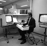 SRI ARC Journal: A Record of Engelbart and his Team