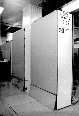 Elbrus-2 high-performance computer