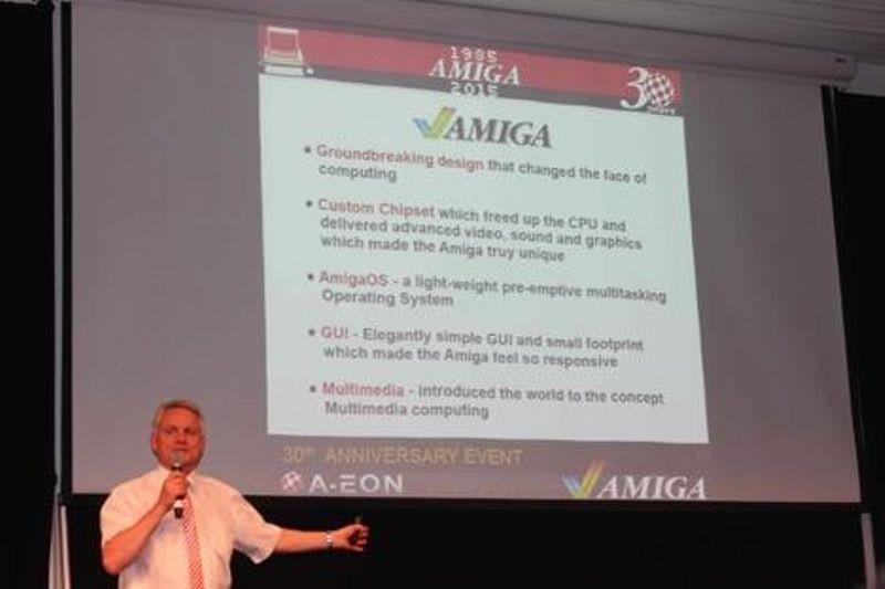Amiga Computing at the Computer History Museum | @CHM Blog