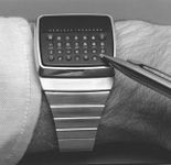 It's About Time: The Computer on Your Wrist