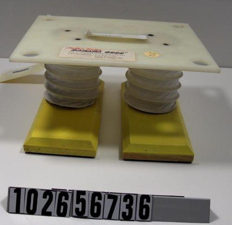 Banana 6000 Macintosh stand, Unique Idea Company, Canada, 1985