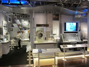Revolution: The First 2000 Years of Computing exhibit, 2011