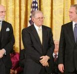Computing Luminaries Honored with Presidential Medal of Freedom