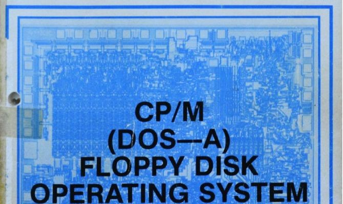 IMSAI System, CP/M User Manual (1977). CHM Catalog #102679413