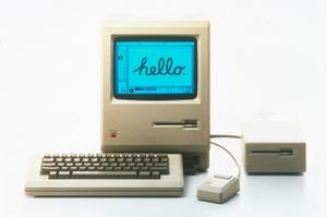 1984 Macintosh