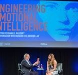 How Affectiva's Rana el Kaliouby Is Engineering Emotional Intelligence