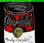 Lost and Found: Andy Warhol's Amiga Artworks