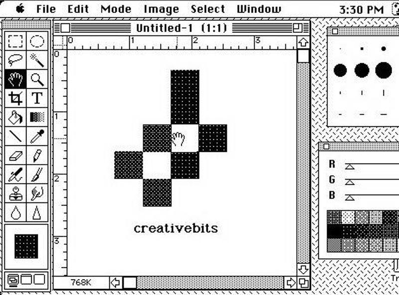 Adobe Photoshop Source Code   @CHM Blog   Computer History