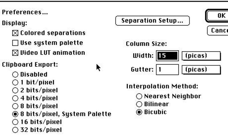 Adobe Photoshop Source Code | @CHM Blog | Computer History