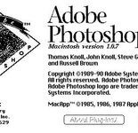 Adobe Photoshop Source Code