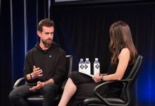 Future of Finance: Jack Dorsey