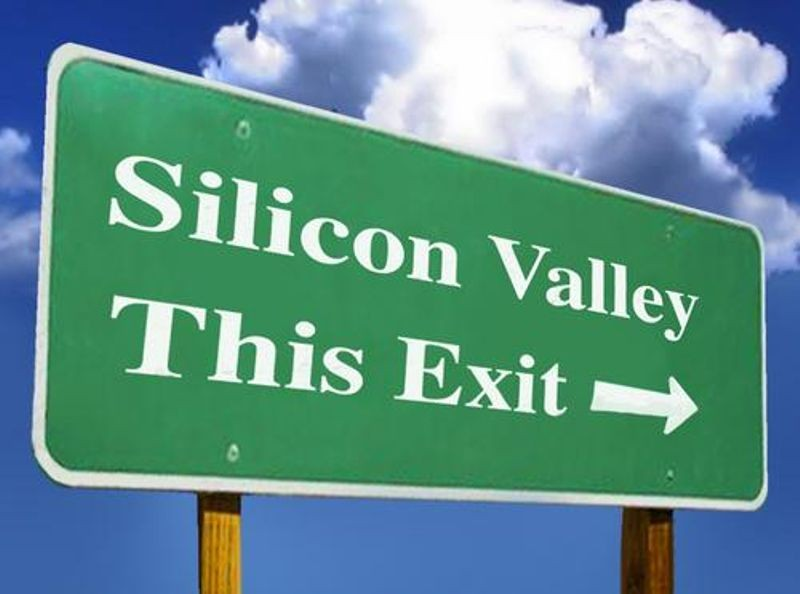 Happy Birthday Silicon Valley. Courtesy: Ms Silicon Valley