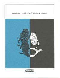 Beckman First Hybrid Software