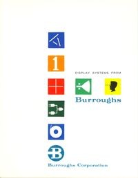 Display Systems from Burroughs