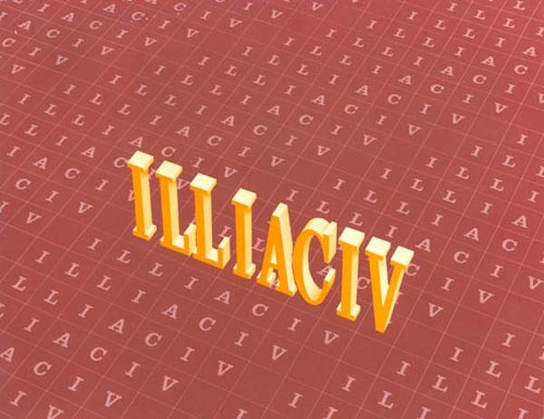 Illiac IV