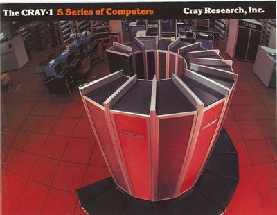 The CRAY-1 S Series of Computers