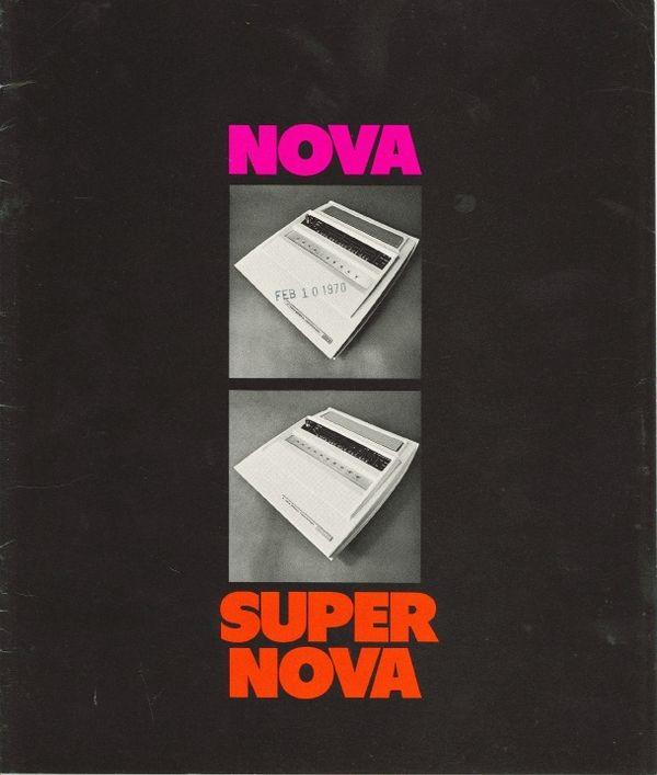 Nova Super Nova
