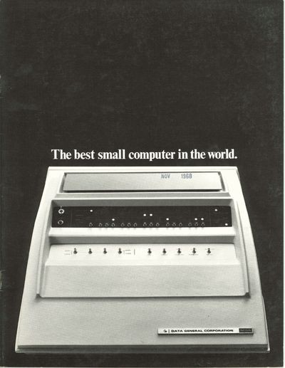 The Best Small Computer in the World