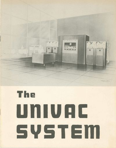 The Univac System