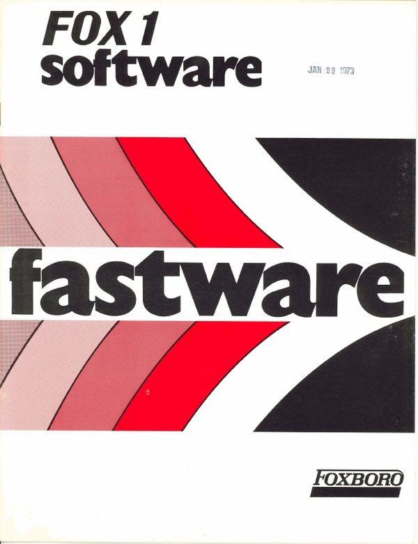 Fox 1 Software Fastware
