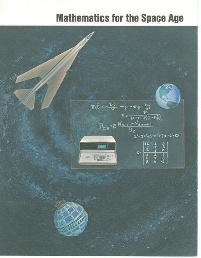 Mathematics for the Space Age