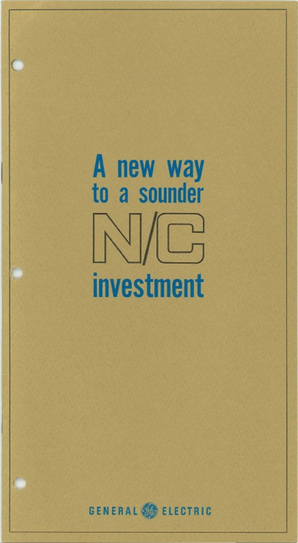 A New Way to a Sounder N/C Investment