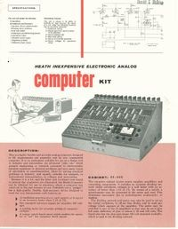 Analog Computers | Selling the Computer Revolution