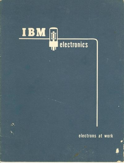 IBM Electronics: Electronics at Work