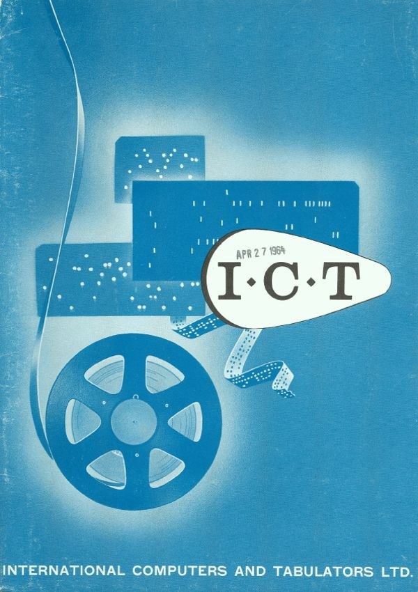 International Computers and Tabulators LTD.