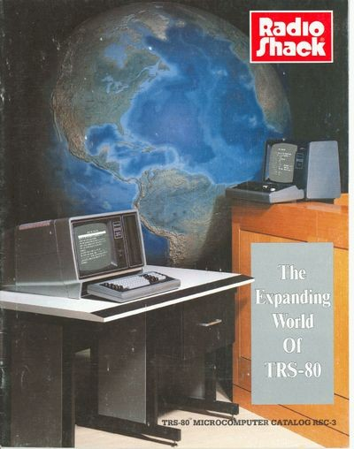 The Expanding World of TRS-80
