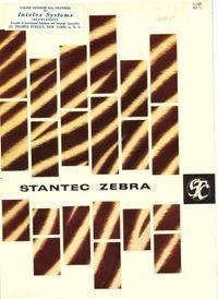 Stantec Zebra