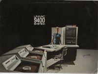 Univac 9400 System